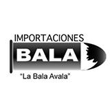 Importaciones Bala Logo